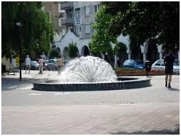Dunajská Streda a okolie